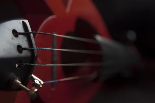 MusicwithStrings